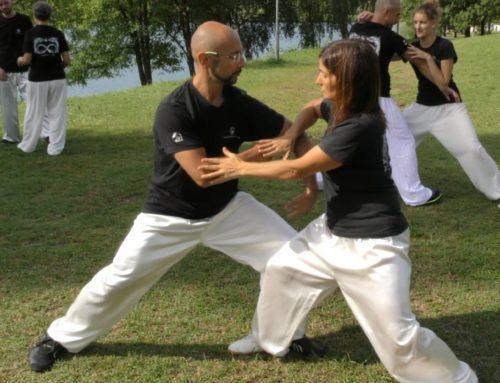 Il Tai Chi, indispensabile per la salute delle articolazioni